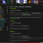 TSM - Perfect cuts assign